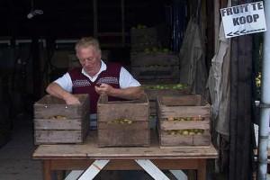 appels sorteren door Marius