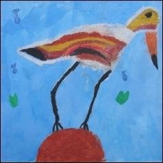 1e prijs, 6-9 jaar, Desiree